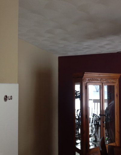 Dining Room Accent Wall - Machesney Park IL