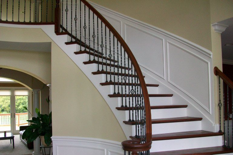 Jimmy's Staircase